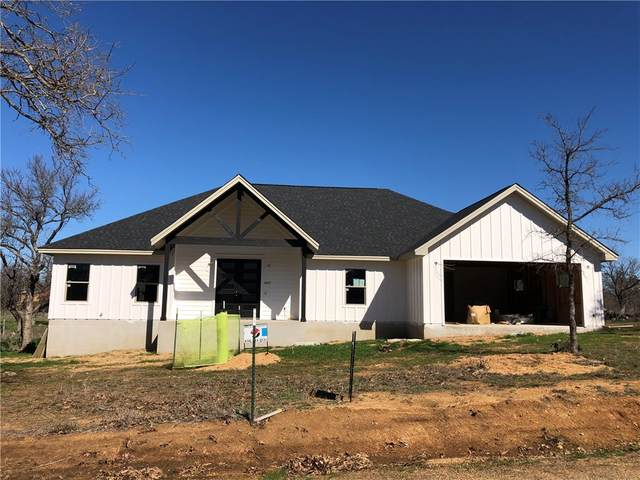 1537 Timber Valley Ln, Granite Shoals, TX 78654 (#8081762) :: 12 Points Group