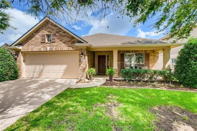 120 North Field St, Round Rock, TX 78681 (#8082087) :: Ben Kinney Real Estate Team