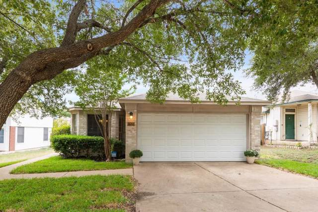 17420 Rannoch Dr, Pflugerville, TX 78660 (#8082148) :: The Perry Henderson Group at Berkshire Hathaway Texas Realty