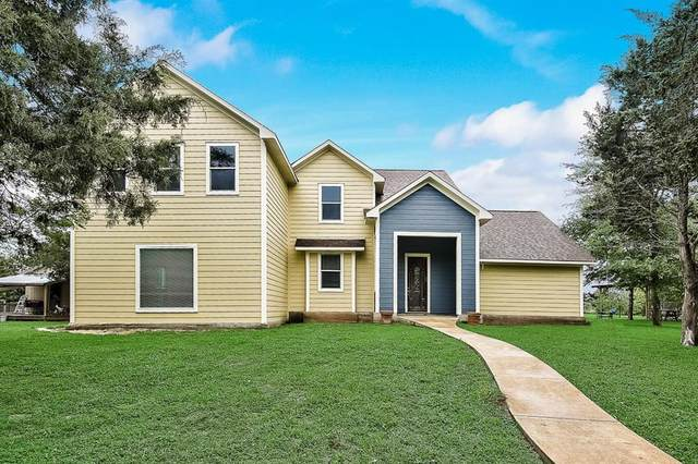 157 Rocky Hill Dr, Cedar Creek, TX 78612 (#8082569) :: The Heyl Group at Keller Williams