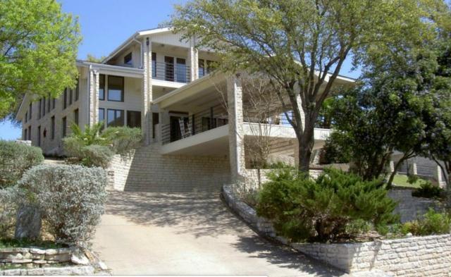 3229 Eisenhower Ave, Lago Vista, TX 78645 (#8082832) :: Papasan Real Estate Team @ Keller Williams Realty