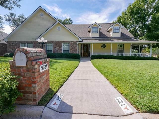 3024 Addie Ln, Georgetown, TX 78628 (#8083942) :: Papasan Real Estate Team @ Keller Williams Realty