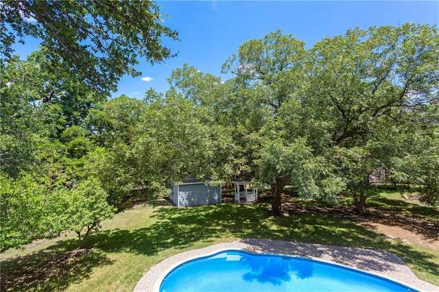 1611 Scenic Loop, Round Rock, TX 78681 (#8084419) :: Papasan Real Estate Team @ Keller Williams Realty