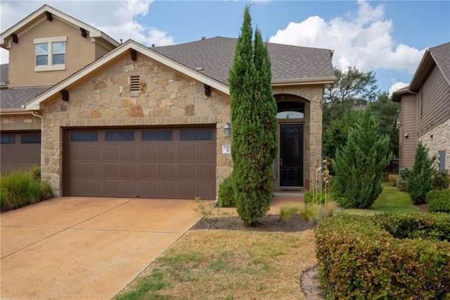 7304 Bandera Ranch Trl B, Austin, TX 78750 (#8084437) :: The Heyl Group at Keller Williams
