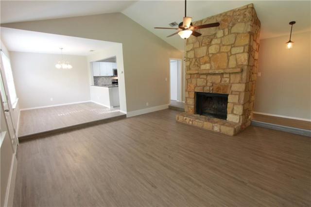 12811 Irongate Ave, Austin, TX 78727 (#8085987) :: Ben Kinney Real Estate Team