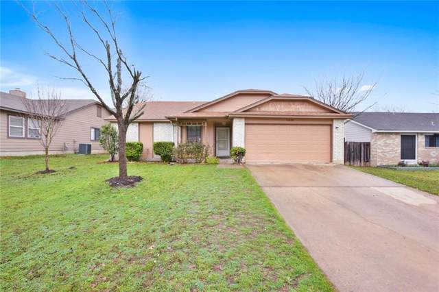11938 Rosethorn Dr, Austin, TX 78758 (#8086281) :: The Perry Henderson Group at Berkshire Hathaway Texas Realty