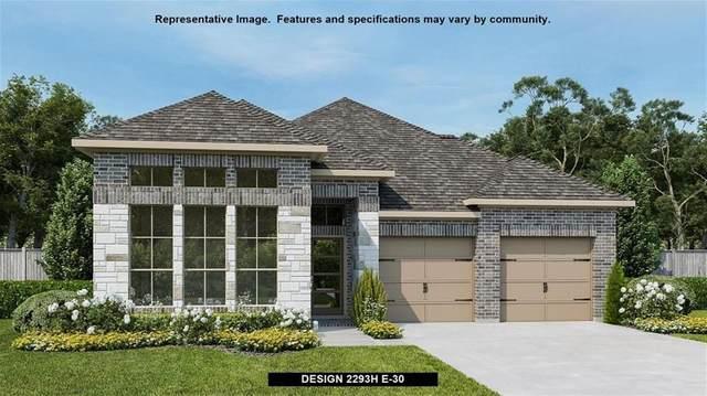 317 Berkeley Pl, Georgetown, TX 78628 (#8087058) :: Papasan Real Estate Team @ Keller Williams Realty
