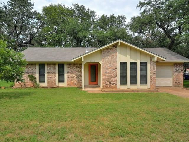 1500 Oak Grove Dr, Cedar Park, TX 78613 (#8087229) :: Zina & Co. Real Estate