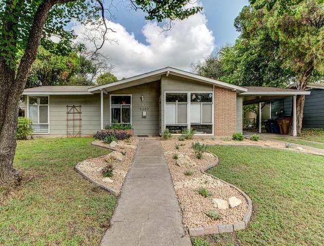 5302 Halwill Pl, Austin, TX 78723 (#8088198) :: Papasan Real Estate Team @ Keller Williams Realty