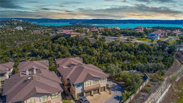 4000 Ranch Road 620 #8, Austin, TX 78734 (#8088288) :: The Summers Group