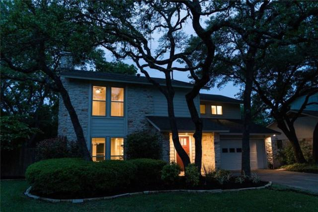 1206 Wilson Heights Dr, Austin, TX 78746 (#8088453) :: Watters International