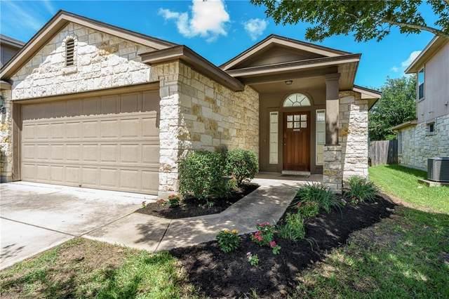 11605 Buster Crabbe Dr, Austin, TX 78748 (#8089740) :: Papasan Real Estate Team @ Keller Williams Realty