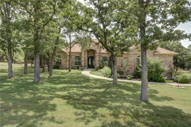 161 Pioneer Psge, Bastrop, TX 78602 (#8090827) :: The Perry Henderson Group at Berkshire Hathaway Texas Realty