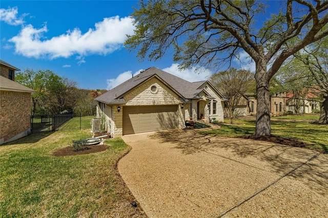 8112 Tahoe Parke Cir, Austin, TX 78726 (#8090909) :: Papasan Real Estate Team @ Keller Williams Realty