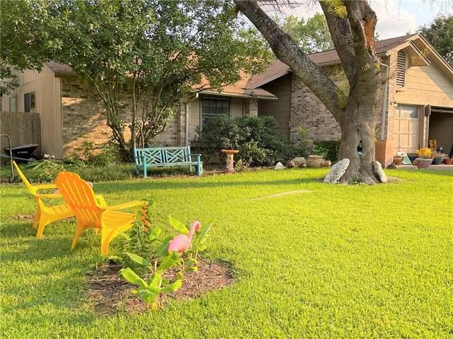 8909 Bridgewood Trl, Austin, TX 78729 (#8090914) :: Papasan Real Estate Team @ Keller Williams Realty