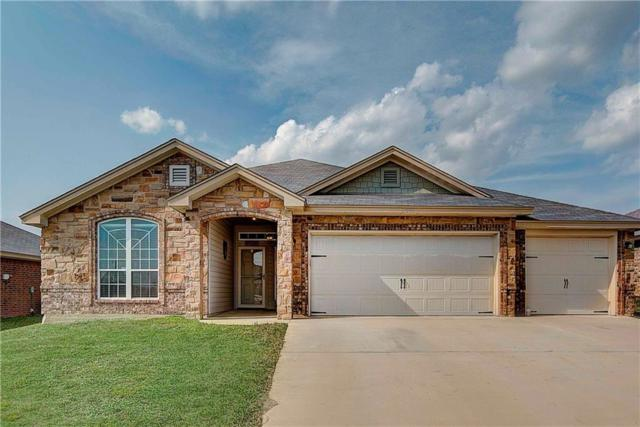 3001 Tarrant County Dr, Killeen, TX 76549 (#8091812) :: Watters International