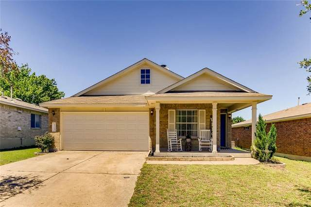 115 Lombard Dr, Leander, TX 78641 (MLS #8092529) :: Vista Real Estate