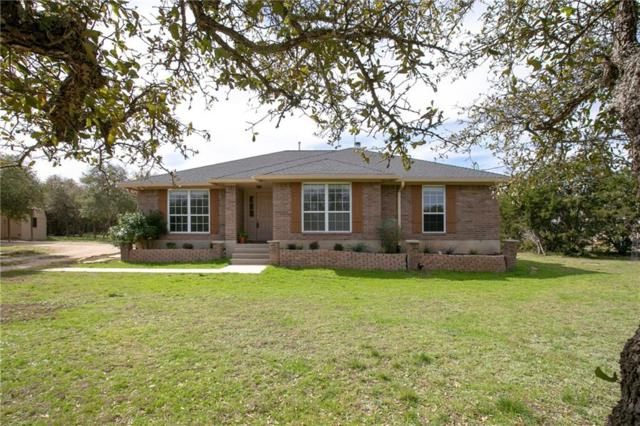 847 Beauchamp Rd, Dripping Springs, TX 78620 (#8093486) :: Papasan Real Estate Team @ Keller Williams Realty