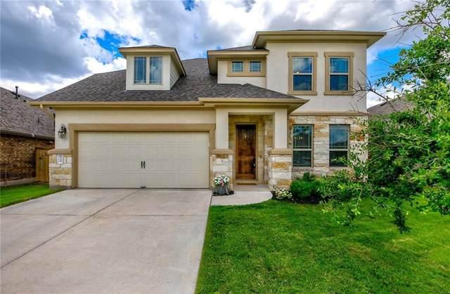 4118 Kingsley Ave, Round Rock, TX 78681 (#8093852) :: Papasan Real Estate Team @ Keller Williams Realty