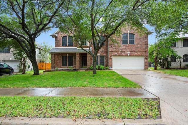 13162 Bayfield Dr, Austin, TX 78727 (#8094244) :: The Summers Group