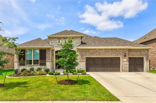 1828 Hollowback Dr, Leander, TX 78641 (#8094287) :: Lucido Global
