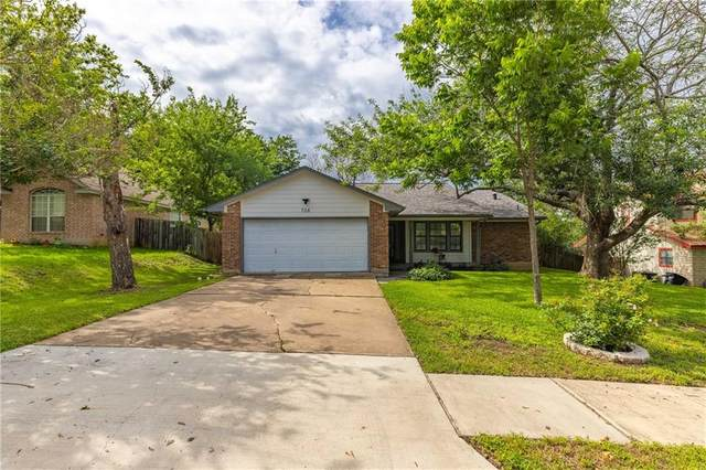 706 Dover Ln, Round Rock, TX 78664 (#8095163) :: Papasan Real Estate Team @ Keller Williams Realty