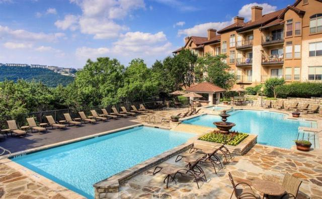 6000 Shepherd Mountain Cv #1411, Austin, TX 78730 (#8095304) :: Realty Executives - Town & Country