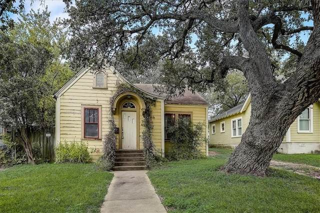 2109 Wilson St, Austin, TX 78704 (#8095381) :: Ben Kinney Real Estate Team