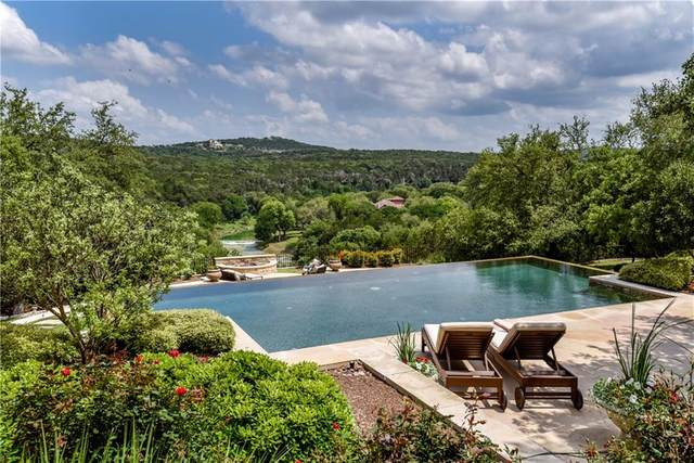 11408 Musket St, Austin, TX 78738 (#8095470) :: Papasan Real Estate Team @ Keller Williams Realty
