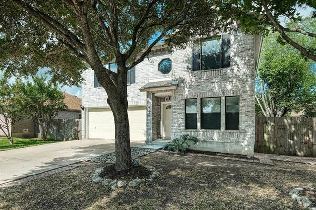 3136 Settlement Dr, Round Rock, TX 78665 (#8095755) :: Zina & Co. Real Estate