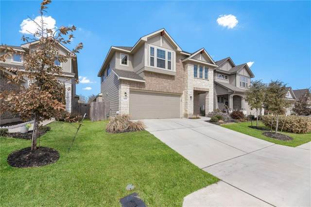 535 Stampede Rd, San Marcos, TX 78666 (#8095857) :: Papasan Real Estate Team @ Keller Williams Realty