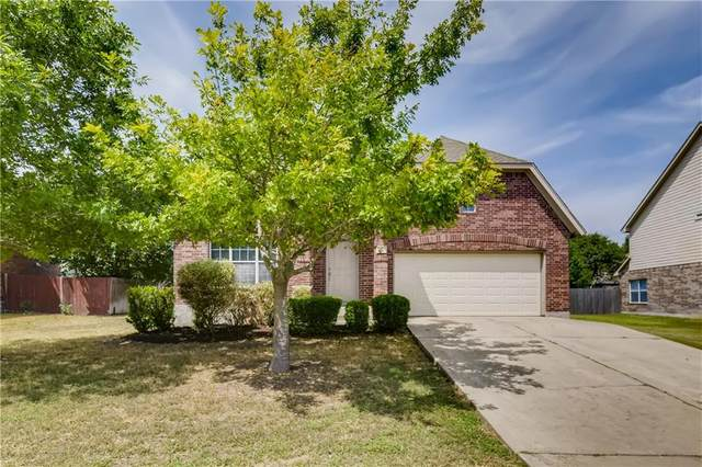 20220 Treyburn Ln, Pflugerville, TX 78660 (#8096749) :: Papasan Real Estate Team @ Keller Williams Realty