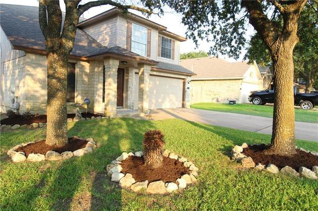 3209 Sauls Dr, Austin, TX 78728 (#8096803) :: The Summers Group