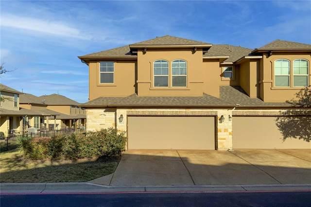 14001 Avery Ranch Blvd #1601, Austin, TX 78717 (#8097033) :: Zina & Co. Real Estate