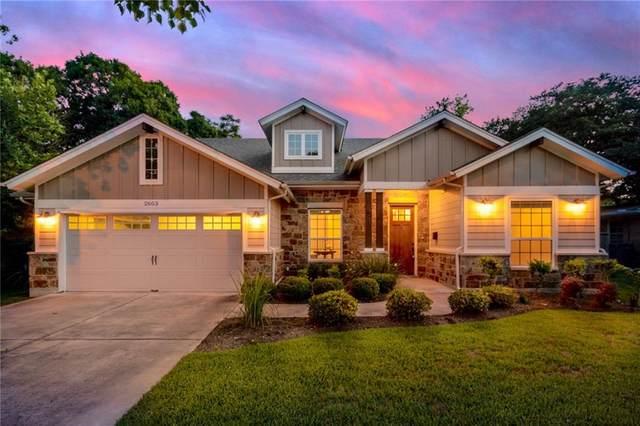 2603 Park View Dr, Austin, TX 78757 (#8097191) :: Zina & Co. Real Estate