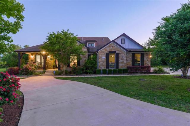 8601 Zyle Rd, Austin, TX 78737 (#8098214) :: The Heyl Group at Keller Williams