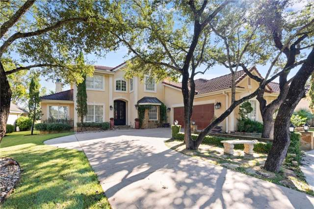6 Tiburon Dr, Austin, TX 78738 (#8098828) :: RE/MAX Capital City