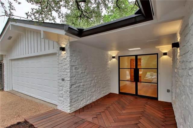 4201 Hyridge Dr, Austin, TX 78759 (#8099583) :: Papasan Real Estate Team @ Keller Williams Realty
