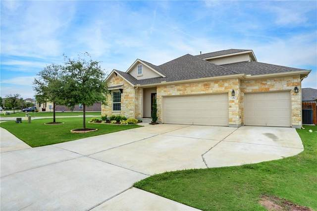 549 Palmilla St, Leander, TX 78641 (#8099829) :: Papasan Real Estate Team @ Keller Williams Realty