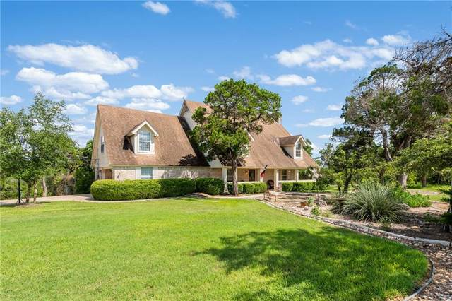 15203 Dormax Cir, Leander, TX 78641 (#8100082) :: The Perry Henderson Group at Berkshire Hathaway Texas Realty