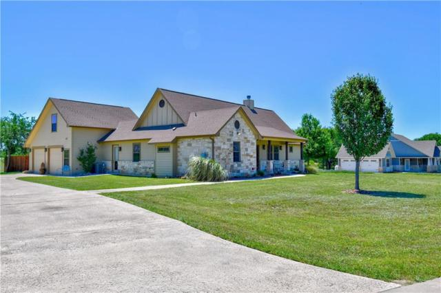 109 Wrangler Way, Burnet, TX 78611 (#8100107) :: 12 Points Group