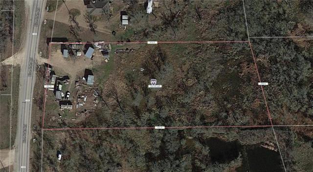 175 Fm 1209, Cedar Creek, TX 78612 (#8100870) :: The Heyl Group at Keller Williams