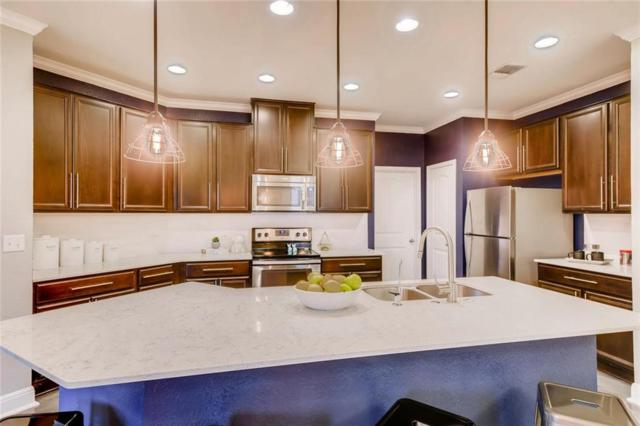 1420 Berlin Ln, Austin, TX 78753 (#8101362) :: Amanda Ponce Real Estate Team