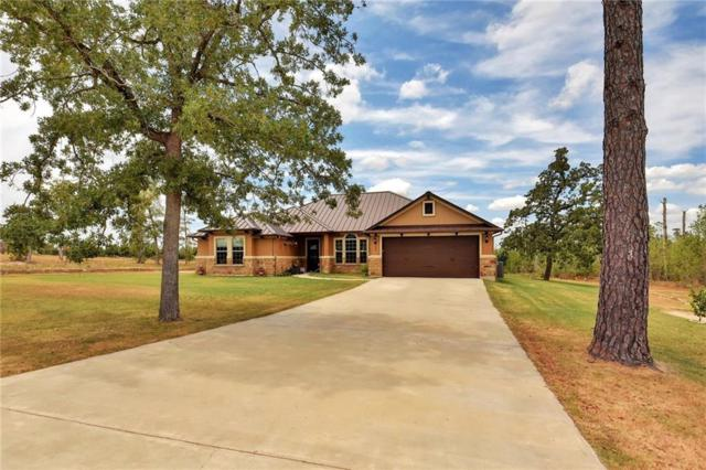 210 Charolais Dr, Bastrop, TX 78602 (#8101898) :: The ZinaSells Group