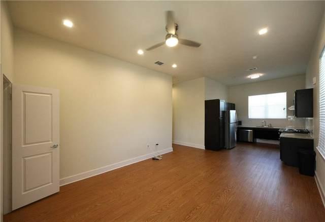 2400 Louis Henna Blvd #209, Round Rock, TX 78664 (#8101967) :: Front Real Estate Co.