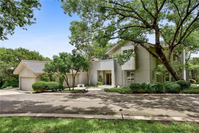 3501 Misty Creek Dr, Austin, TX 78735 (#8102984) :: Papasan Real Estate Team @ Keller Williams Realty