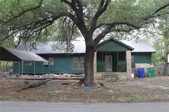 301 Woods Ln, Cedar Park, TX 78613 (#8103364) :: Watters International