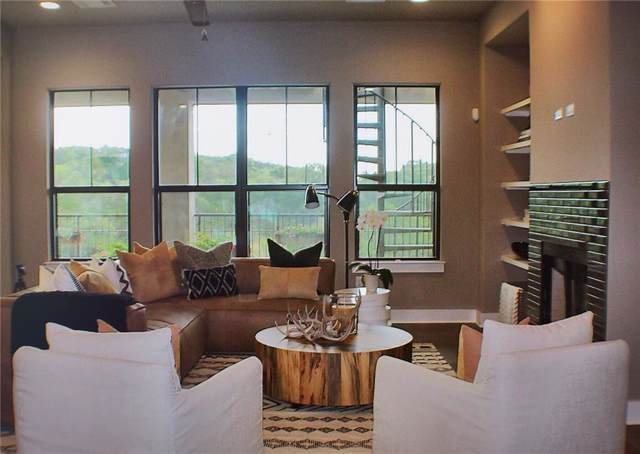 8200 Southwest Pkwy #326, Austin, TX 78735 (#8103405) :: The Perry Henderson Group at Berkshire Hathaway Texas Realty