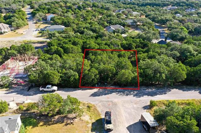 21216 Santa Rosa Ave, Lago Vista, TX 78645 (#8103939) :: Lauren McCoy with David Brodsky Properties