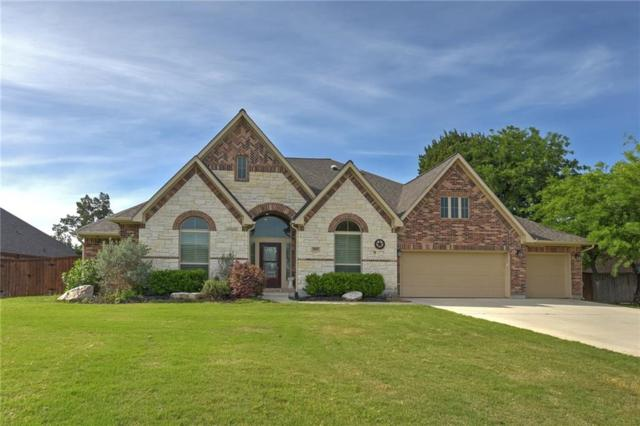 940 Wilderness Trl, New Braunfels, TX 78132 (#8104026) :: RE/MAX Capital City